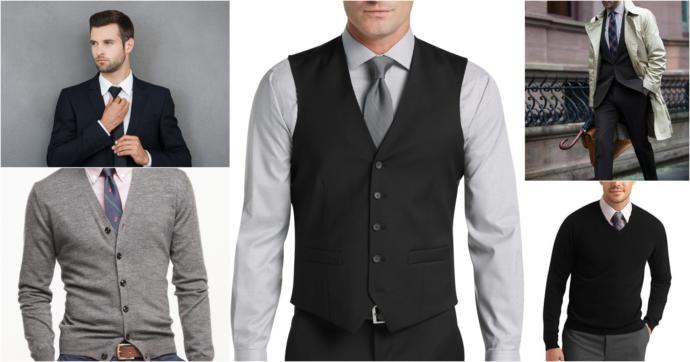 What are your thoughts about men who dress really nice all the time?