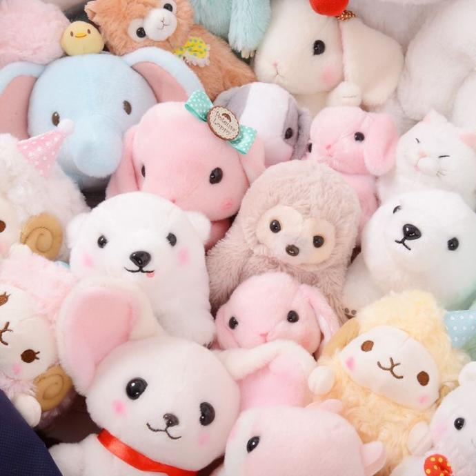 Is it bad to have soft toys/ plushies as a teenager?