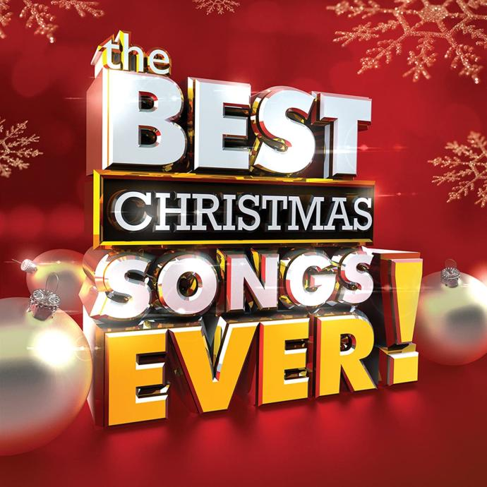 Whats Your Favourite Christmas Song?