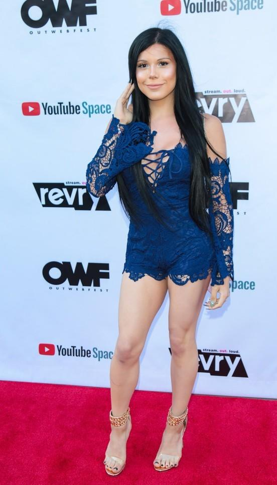 Do right-wing men accept Blaire White only because shes attractive?