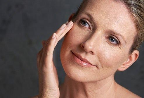 How to prevent skin aging?