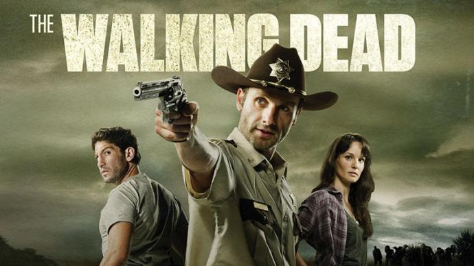 Is The Walking Dead series any good?
