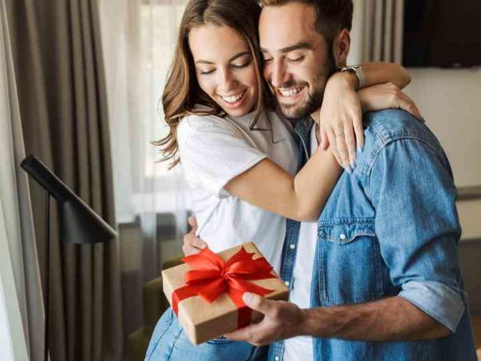Whats the best gift your partner could give you?