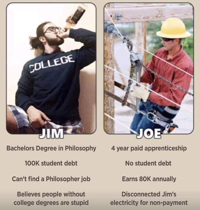 Should student debt be forgiven?