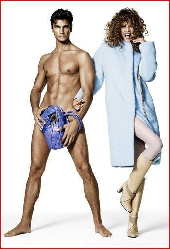 Should we objectify boys/men more?