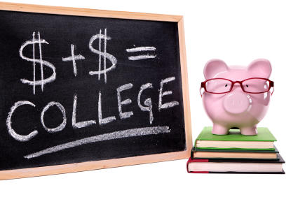 What should the government do to be paid back on student loans?
