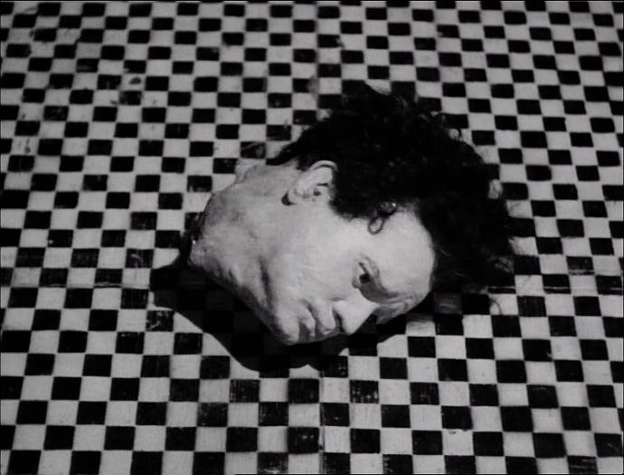 Whats your favorite David Lynch movie?