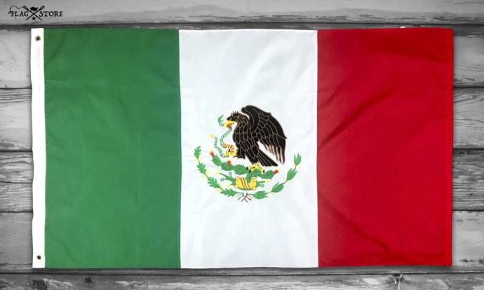 Do you consider Mexico to be a Sh*thole country?