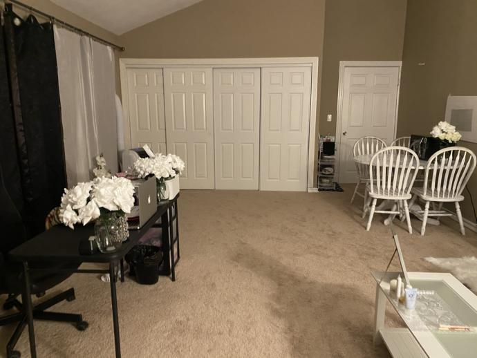 Does my studio look good? how should I decorate it?