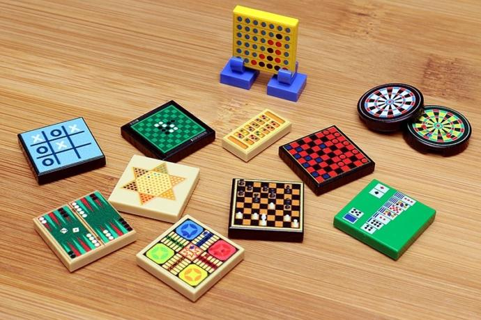 Do You Still Play Classic Board Games?