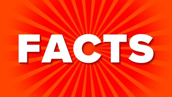 What's The Most Ridiculous Fact You Know?