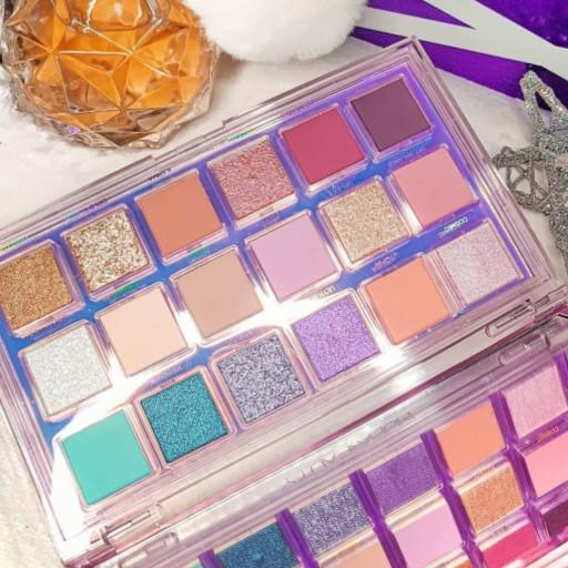 Which eyeshadow palette should I buy?