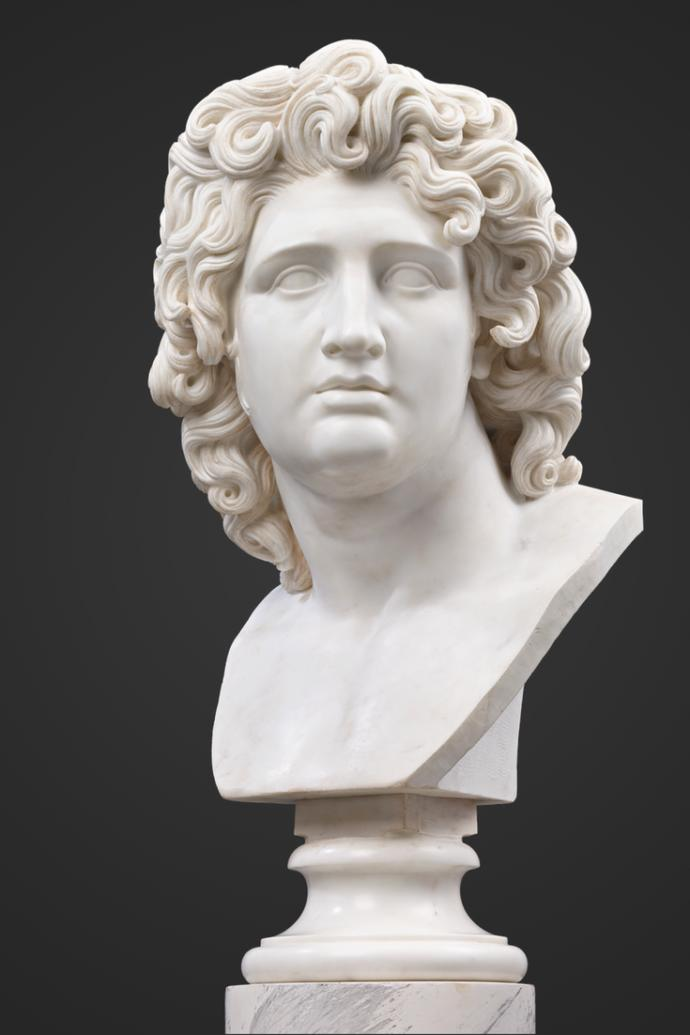 Alexander the Great died at 32 after conquering the world, what will you be known for at 32?