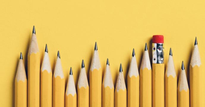 When Was The Last Time You Used A Pencil?