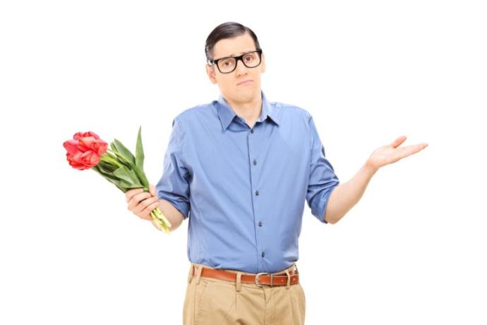 Do women only want a nice guy after they have dated all the bad boys?