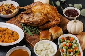 How was your Thanksgiving dinner?
