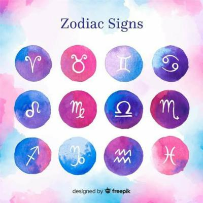Sign worst astrological The BEST