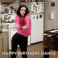 Does dancing make you happy or do you dance because you are happy?