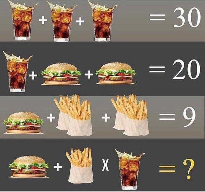 Please tell me you guys can do this basic math problem?