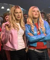 Do you think the The Wayans Brothers dressing up as white girls in the Movie White Chicks is racist ?