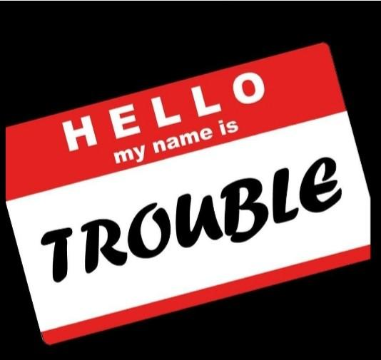 Do You Ever Feel Like Youre Always Getting in Trouble? Or Like Trouble Always Finds You No Matter What You Do?