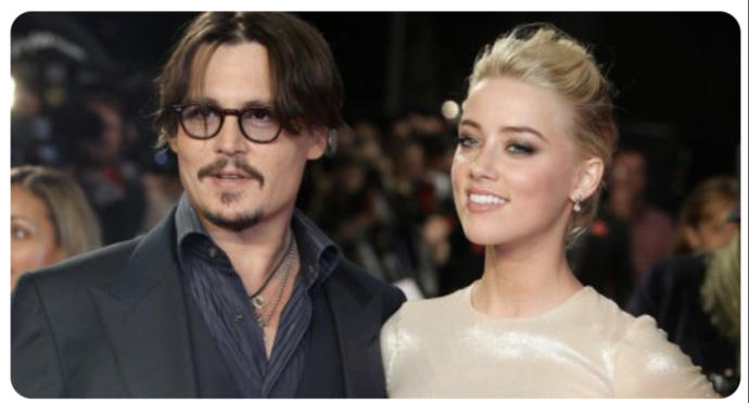 Who's to blame: Depp or Heard?