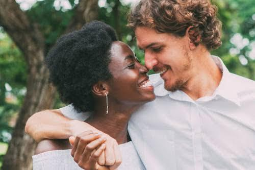Do you think men have a racial preference when it comes to dating?
