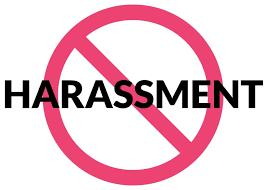 What has been your experience with workplace harassment?