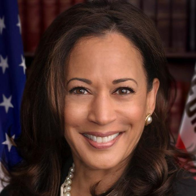 Pros and cons of Kamila Harris ?
