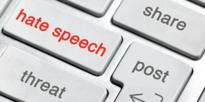 Should Hate Speech be protected as Free Speech under the 1st Amendment?