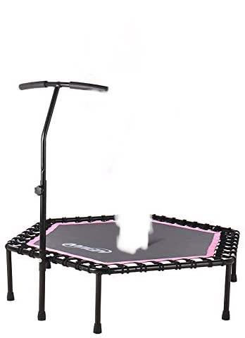 Which trampoline - color do you like best?