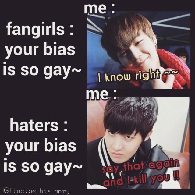 Why do most guys hate BTS?
