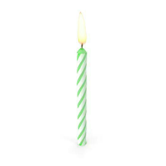 Will you wish me a happy birthday?