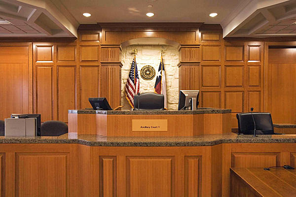 You're on trial: judge or jury?
