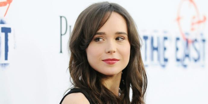 What do you think about Ellen Pages announcement that he is transgender?