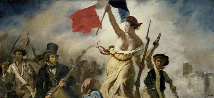What do you know about the French Revolution?