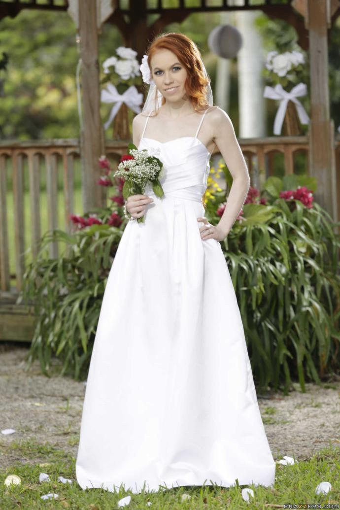 How important is a big white wedding to you?