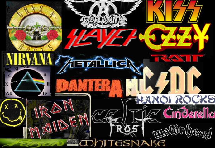 1980s rock n roll !!!