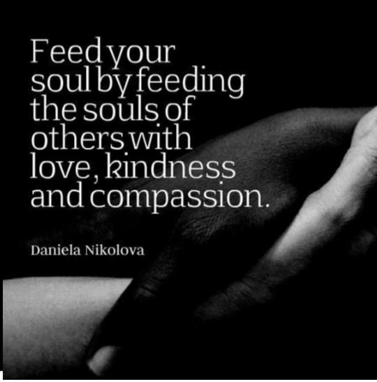 What Do You Feed More: Your Mind Or Soul?