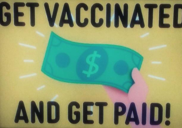 Does $1500 worth getting vaccinated for?