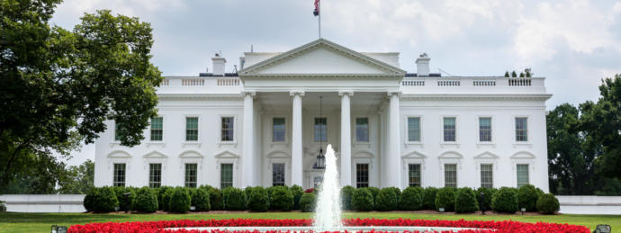 Who do you think will be President of the United States this time next year?
