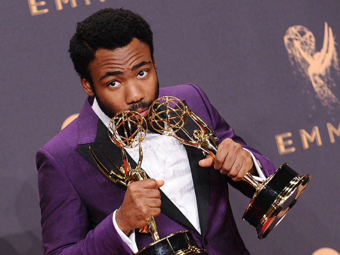Chadwick Boseman wins MTV Hero of the Ages award. DOES HE DESERVE IT?