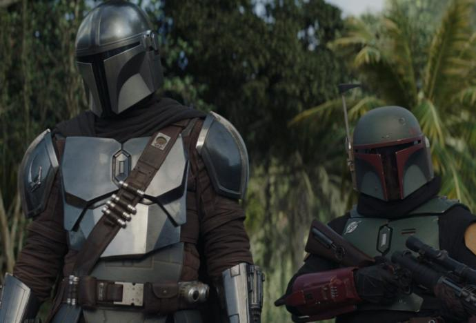 (SPOILERS) Mandalorian fans, what did you think of Chapter 15?