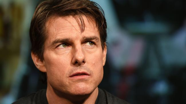 What Do Think And Tom Cruise Audio Leaks Online?