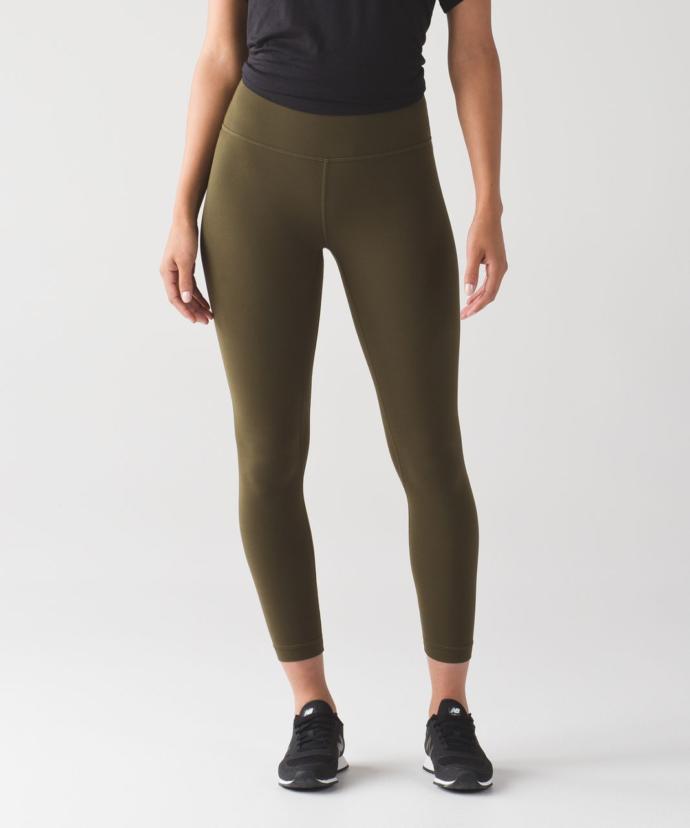 Girls, Do You Wear Underwear When You Wear Leggings or Glyders?