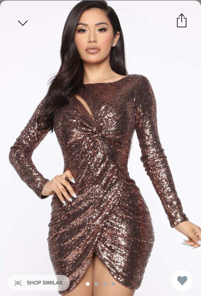 Hey 🙋🏻‍♀️can you help me pick a dress for my 28 birthday 🎂?