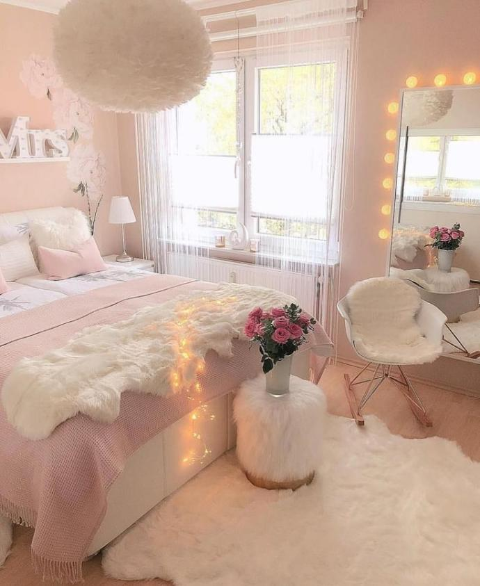 Do you like this room? I would like change my room and I need opinions?