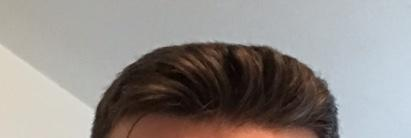 Is my wavy hair attractive or should I straighten it?