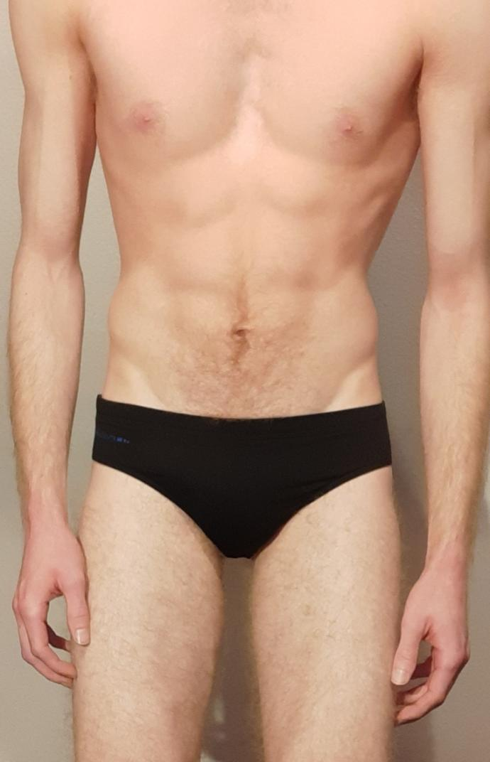 What Type of swimwear fits me (or guys in general) best?