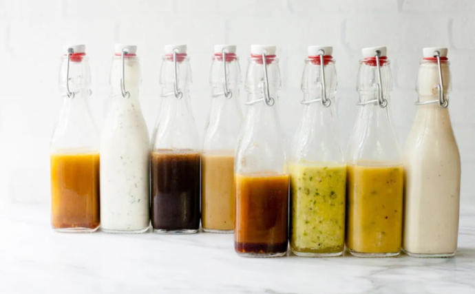 What Is Your Favorite Kind Of Salad Dressing?